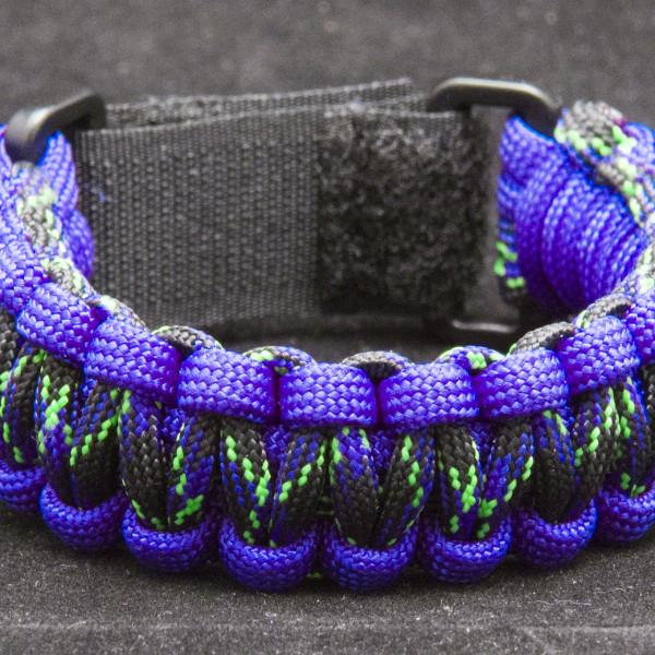 Acid Purple and Undead Cobra
